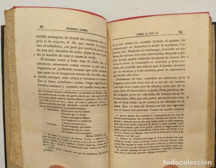 """Libros antiguos: """"Teatro crítico Universal. Clásicos castellenos"""". Ediciones de la lectura. Madrid. De 1925 a 1928. - Foto 41 - 277460118"""