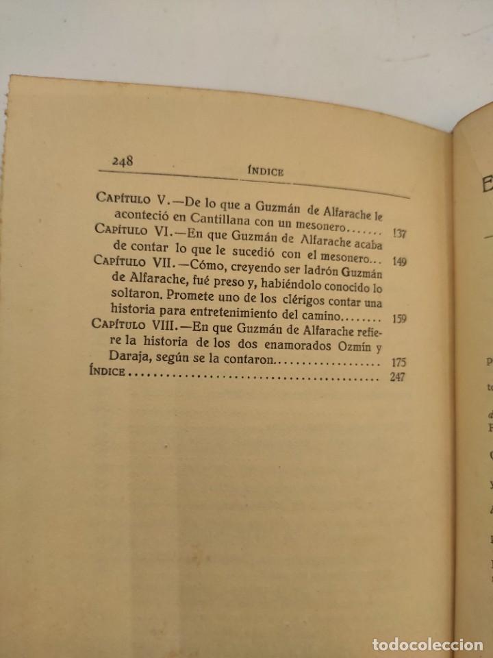 """Libros antiguos: """"Teatro crítico Universal. Clásicos castellenos"""". Ediciones de la lectura. Madrid. De 1925 a 1928. - Foto 42 - 277460118"""