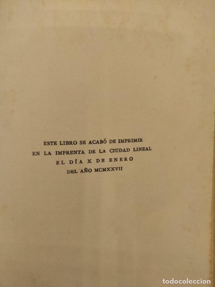 """Libros antiguos: """"Teatro crítico Universal. Clásicos castellenos"""". Ediciones de la lectura. Madrid. De 1925 a 1928. - Foto 43 - 277460118"""