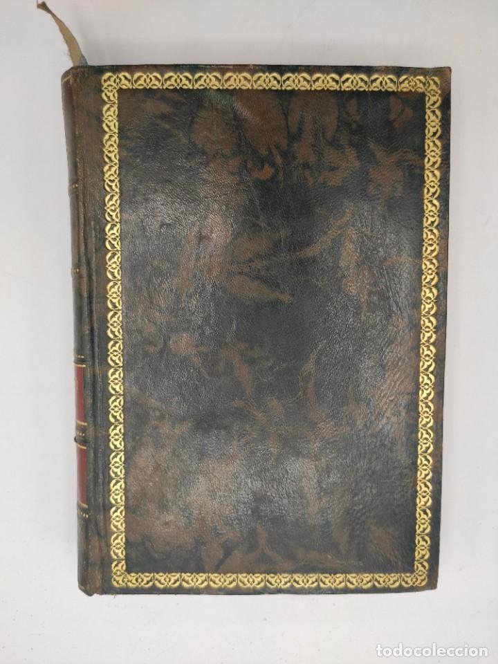 """Libros antiguos: """"Teatro crítico Universal. Clásicos castellenos"""". Ediciones de la lectura. Madrid. De 1925 a 1928. - Foto 45 - 277460118"""