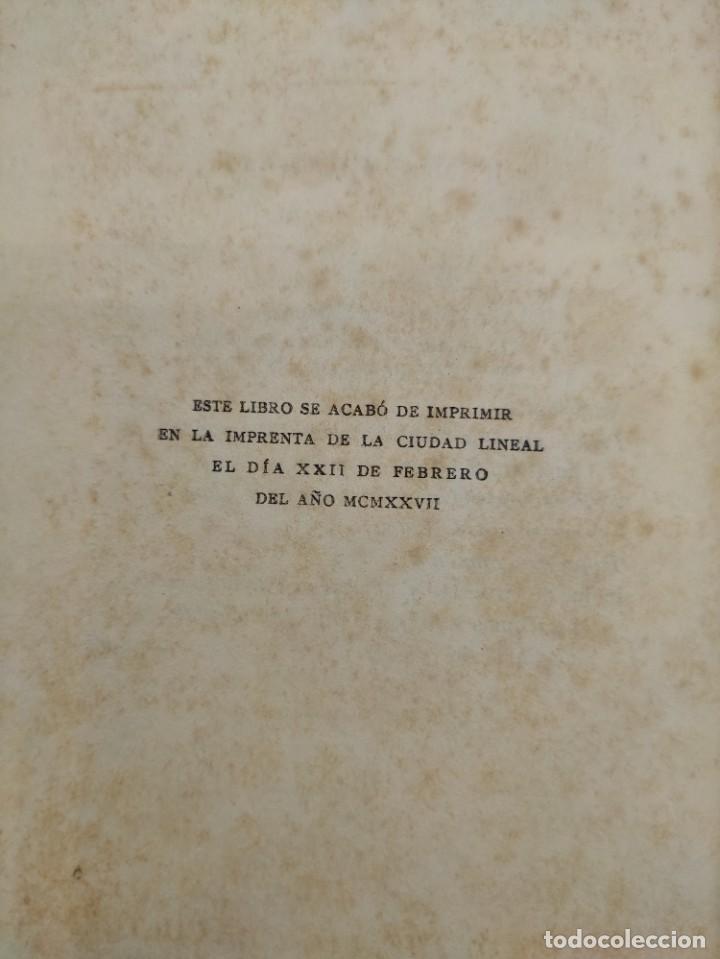 """Libros antiguos: """"Teatro crítico Universal. Clásicos castellenos"""". Ediciones de la lectura. Madrid. De 1925 a 1928. - Foto 49 - 277460118"""
