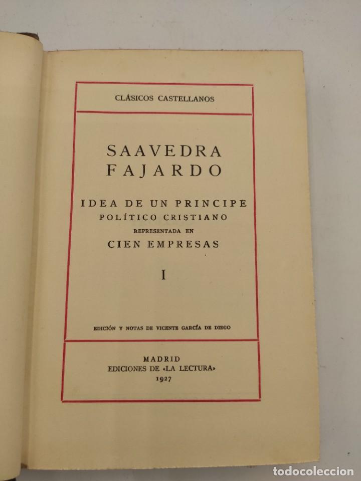 """Libros antiguos: """"Teatro crítico Universal. Clásicos castellenos"""". Ediciones de la lectura. Madrid. De 1925 a 1928. - Foto 58 - 277460118"""