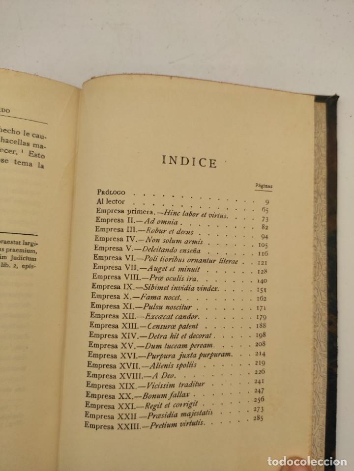 """Libros antiguos: """"Teatro crítico Universal. Clásicos castellenos"""". Ediciones de la lectura. Madrid. De 1925 a 1928. - Foto 60 - 277460118"""