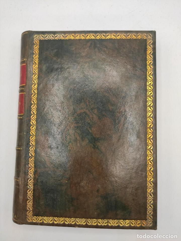 """Libros antiguos: """"Teatro crítico Universal. Clásicos castellenos"""". Ediciones de la lectura. Madrid. De 1925 a 1928. - Foto 68 - 277460118"""