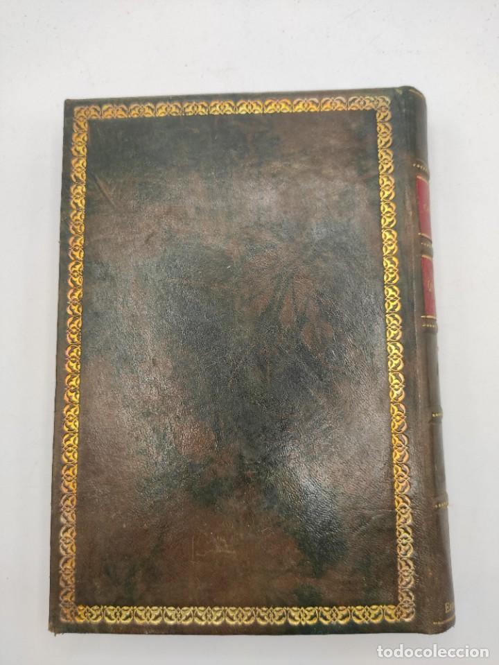 """Libros antiguos: """"Teatro crítico Universal. Clásicos castellenos"""". Ediciones de la lectura. Madrid. De 1925 a 1928. - Foto 69 - 277460118"""