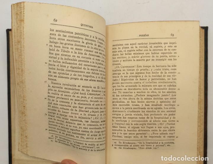 """Libros antiguos: """"Teatro crítico Universal. Clásicos castellenos"""". Ediciones de la lectura. Madrid. De 1925 a 1928. - Foto 71 - 277460118"""