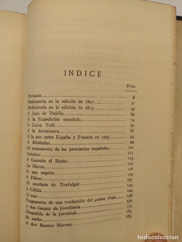 """Libros antiguos: """"Teatro crítico Universal. Clásicos castellenos"""". Ediciones de la lectura. Madrid. De 1925 a 1928. - Foto 72 - 277460118"""