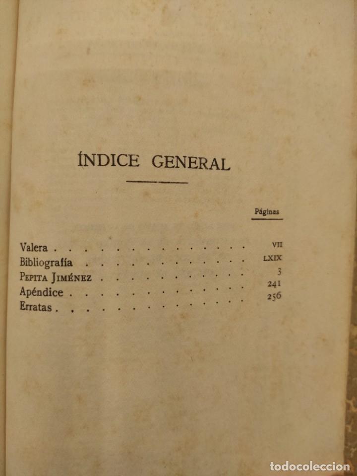 """Libros antiguos: """"Teatro crítico Universal. Clásicos castellenos"""". Ediciones de la lectura. Madrid. De 1925 a 1928. - Foto 81 - 277460118"""