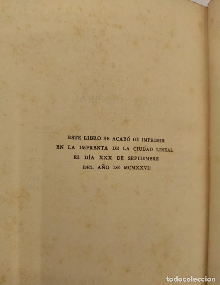 """Libros antiguos: """"Teatro crítico Universal. Clásicos castellenos"""". Ediciones de la lectura. Madrid. De 1925 a 1928. - Foto 82 - 277460118"""