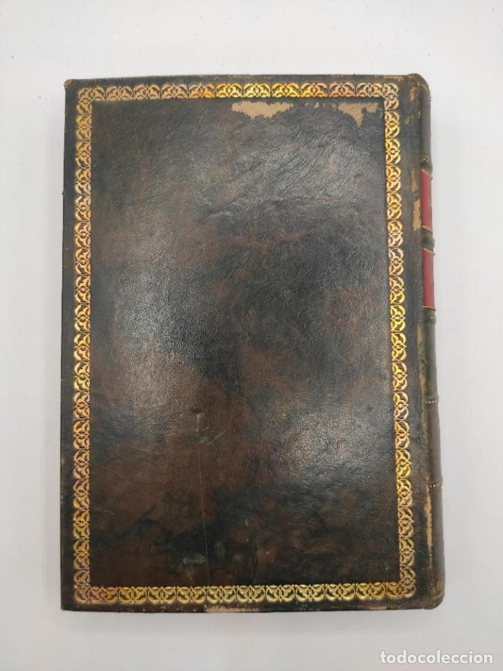 """Libros antiguos: """"Teatro crítico Universal. Clásicos castellenos"""". Ediciones de la lectura. Madrid. De 1925 a 1928. - Foto 84 - 277460118"""
