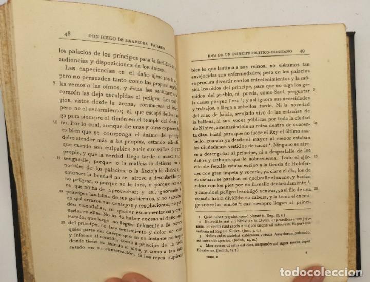 """Libros antiguos: """"Teatro crítico Universal. Clásicos castellenos"""". Ediciones de la lectura. Madrid. De 1925 a 1928. - Foto 88 - 277460118"""