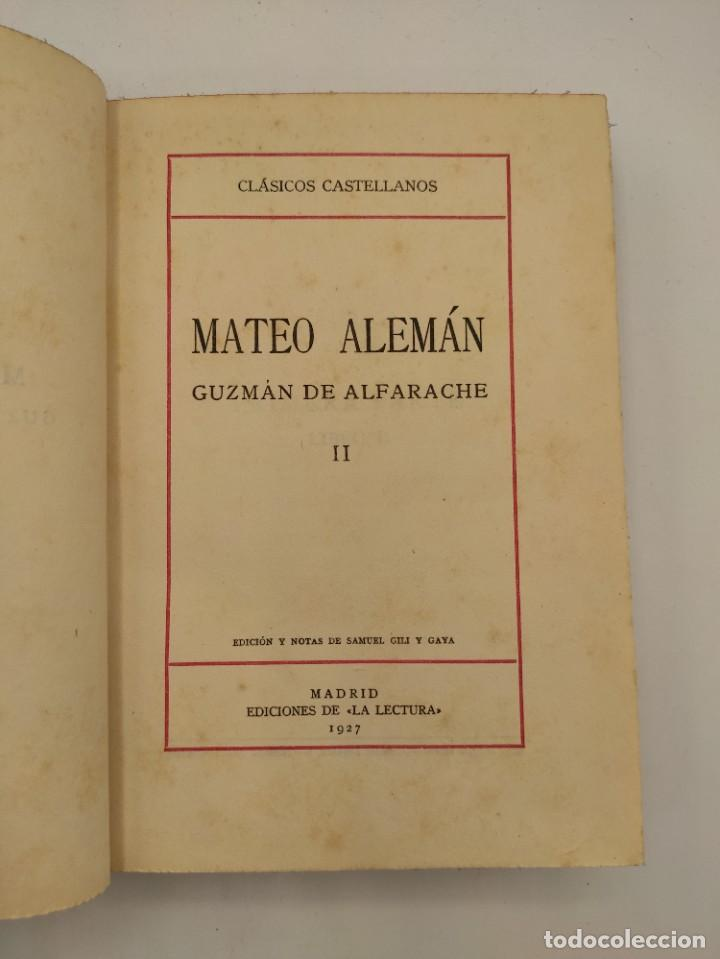 """Libros antiguos: """"Teatro crítico Universal. Clásicos castellenos"""". Ediciones de la lectura. Madrid. De 1925 a 1928. - Foto 98 - 277460118"""