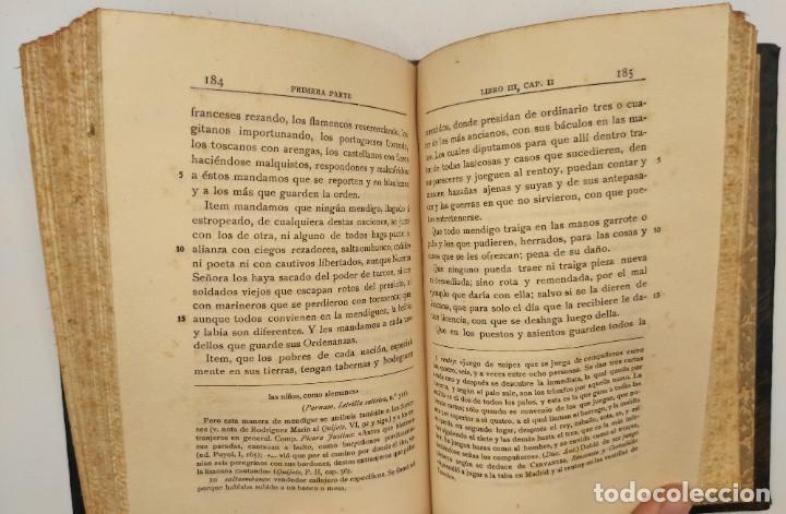 """Libros antiguos: """"Teatro crítico Universal. Clásicos castellenos"""". Ediciones de la lectura. Madrid. De 1925 a 1928. - Foto 99 - 277460118"""