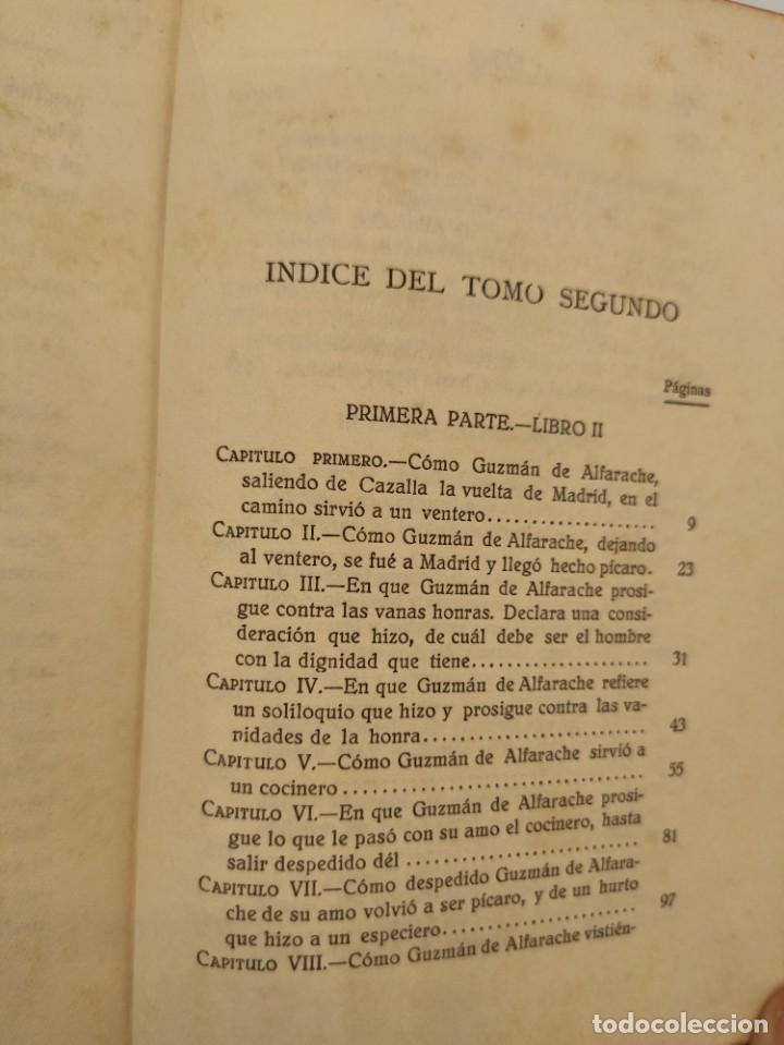 """Libros antiguos: """"Teatro crítico Universal. Clásicos castellenos"""". Ediciones de la lectura. Madrid. De 1925 a 1928. - Foto 100 - 277460118"""