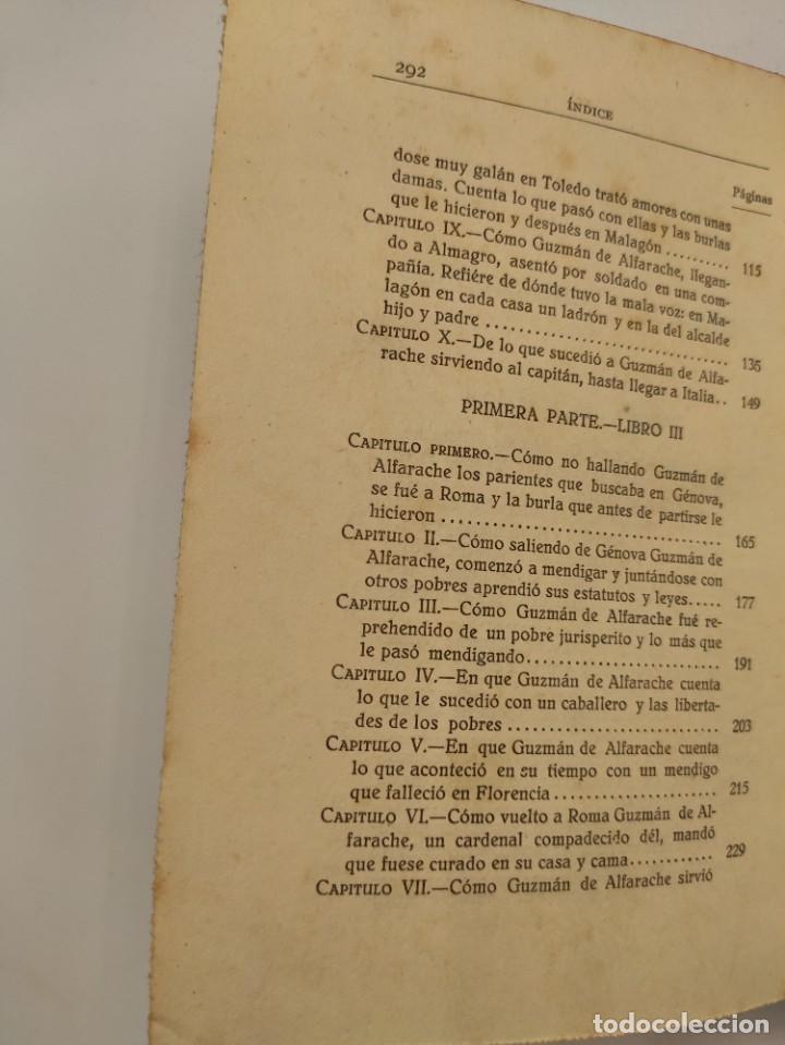 """Libros antiguos: """"Teatro crítico Universal. Clásicos castellenos"""". Ediciones de la lectura. Madrid. De 1925 a 1928. - Foto 101 - 277460118"""