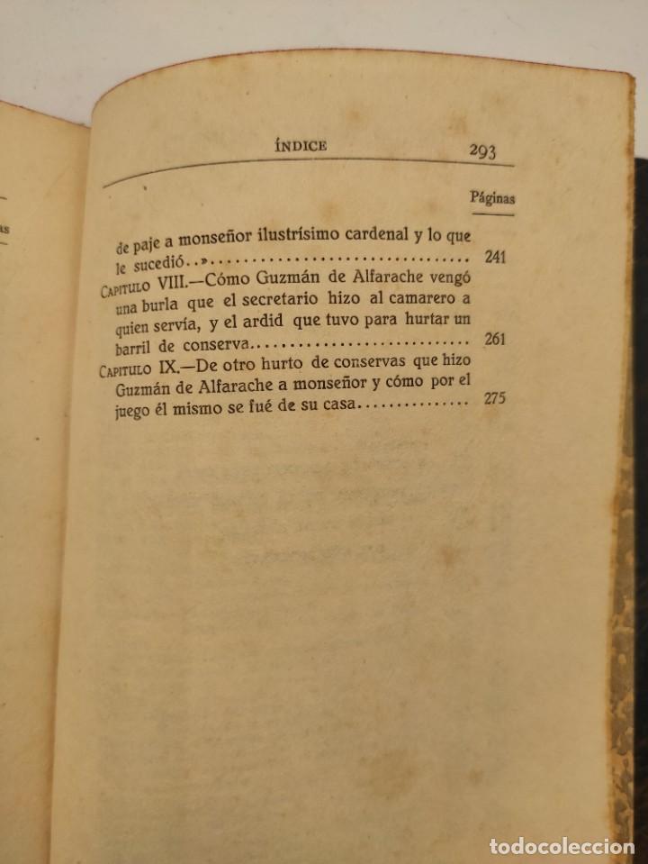 """Libros antiguos: """"Teatro crítico Universal. Clásicos castellenos"""". Ediciones de la lectura. Madrid. De 1925 a 1928. - Foto 102 - 277460118"""
