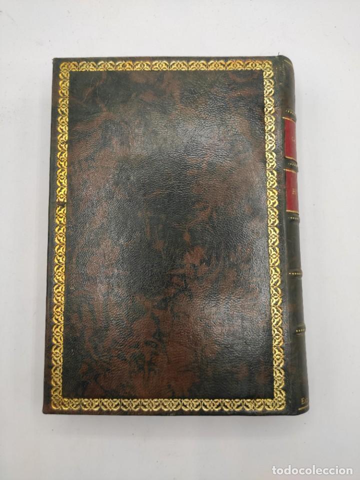 """Libros antiguos: """"Teatro crítico Universal. Clásicos castellenos"""". Ediciones de la lectura. Madrid. De 1925 a 1928. - Foto 105 - 277460118"""