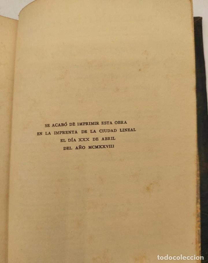 """Libros antiguos: """"Teatro crítico Universal. Clásicos castellenos"""". Ediciones de la lectura. Madrid. De 1925 a 1928. - Foto 117 - 277460118"""