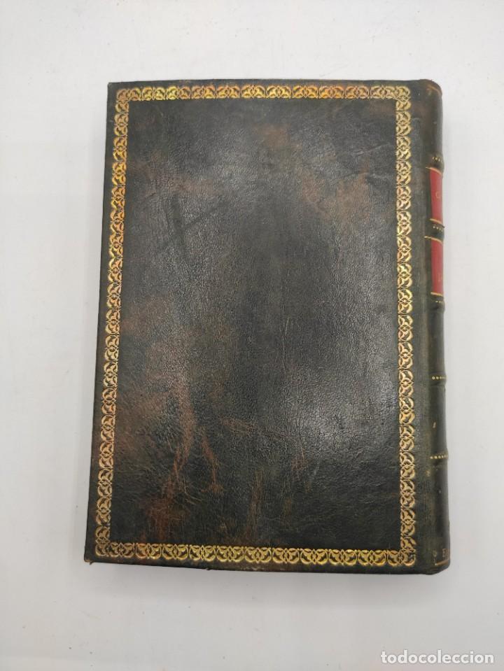 """Libros antiguos: """"Teatro crítico Universal. Clásicos castellenos"""". Ediciones de la lectura. Madrid. De 1925 a 1928. - Foto 119 - 277460118"""