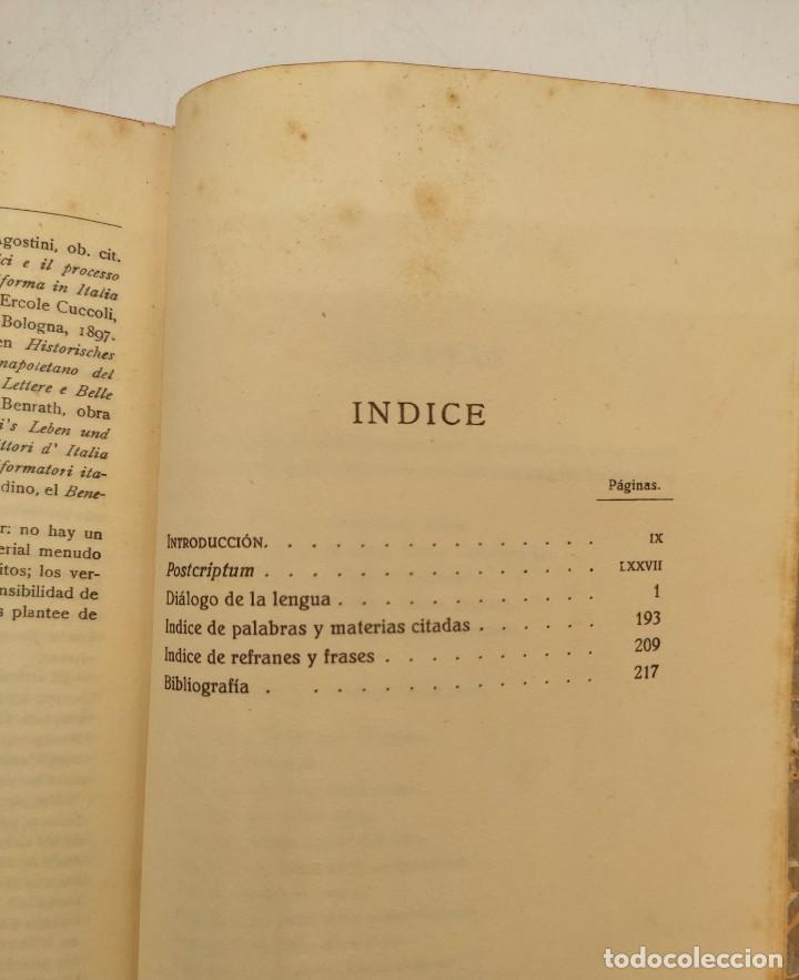 """Libros antiguos: """"Teatro crítico Universal. Clásicos castellenos"""". Ediciones de la lectura. Madrid. De 1925 a 1928. - Foto 122 - 277460118"""