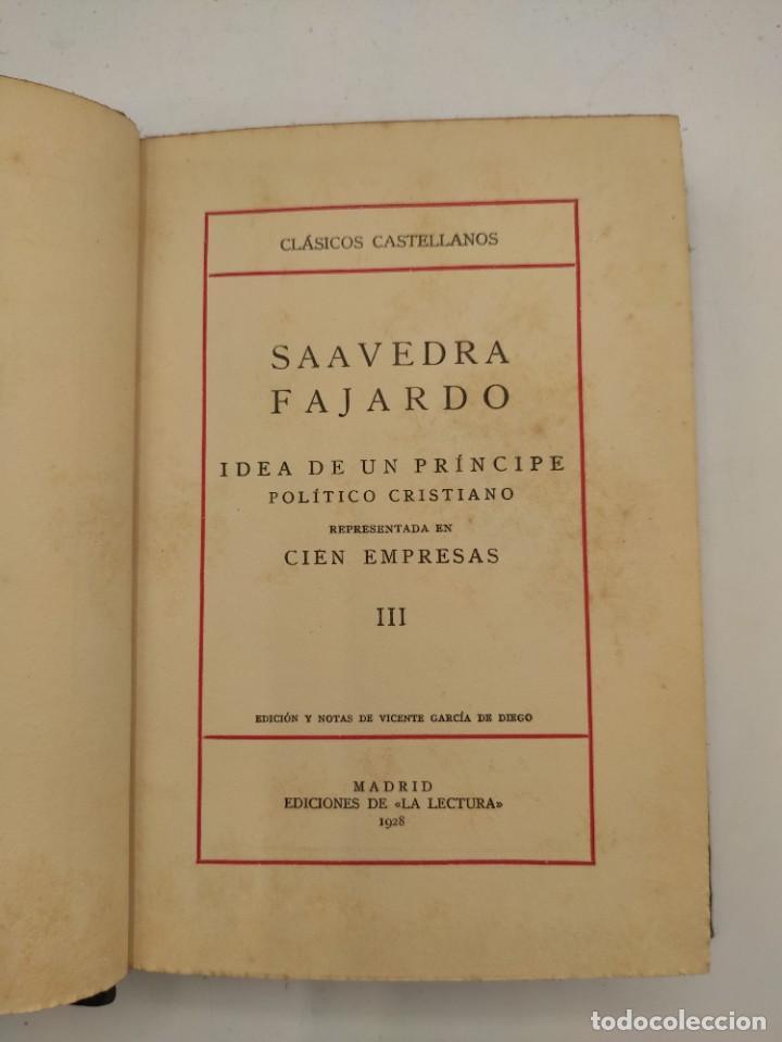 """Libros antiguos: """"Teatro crítico Universal. Clásicos castellenos"""". Ediciones de la lectura. Madrid. De 1925 a 1928. - Foto 126 - 277460118"""