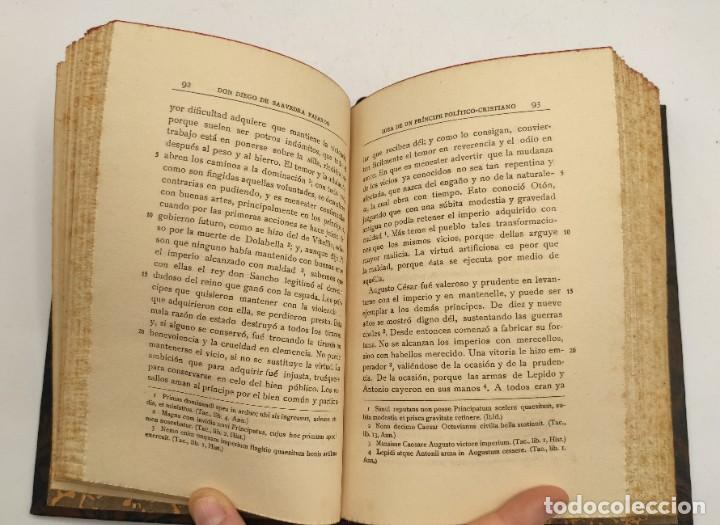 """Libros antiguos: """"Teatro crítico Universal. Clásicos castellenos"""". Ediciones de la lectura. Madrid. De 1925 a 1928. - Foto 127 - 277460118"""