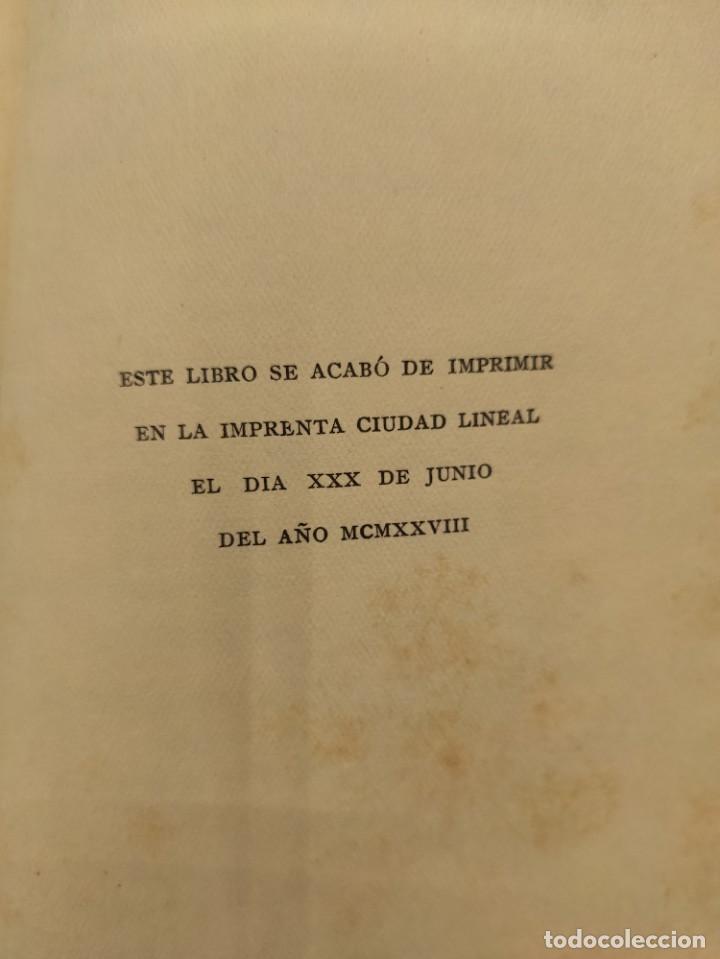 """Libros antiguos: """"Teatro crítico Universal. Clásicos castellenos"""". Ediciones de la lectura. Madrid. De 1925 a 1928. - Foto 129 - 277460118"""