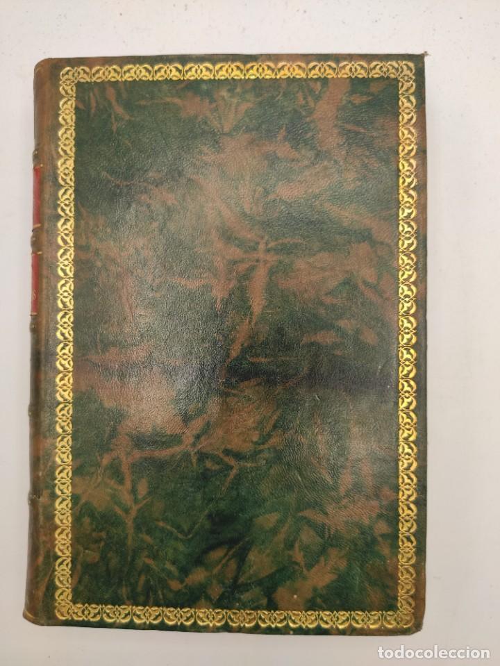 """Libros antiguos: """"Teatro crítico Universal. Clásicos castellenos"""". Ediciones de la lectura. Madrid. De 1925 a 1928. - Foto 130 - 277460118"""