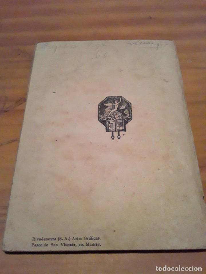 Libros antiguos: LA ATROPELLAPLATOS.ANTONIO PASO Y ANTONIO ESTREMERA.LA FARSA NUM.60.1928. - Foto 2 - 288609638