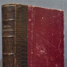 Libros antiguos: 1934.- TEATRO CLASICO EXTRANJERO. Lote 289004993