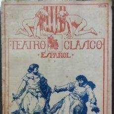 Libros antiguos: REVISTA TEATRO CLÁSICO ESPAÑOL.EL CAÍN DE CATALUÑA.. Lote 289015343