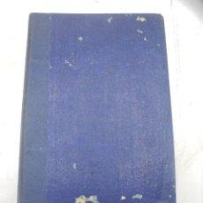 Libros antiguos: LA NOVELA TEATRAL. 24 NOVELAS ENCUADERNADAS. 1918. VER FOTOS. LEER.. Lote 290178038