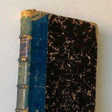 Libros antiguos: COLECCION DE 8 COMEDIAS DE EUGENIO SELLÉS , A.F. DE LA SERNA , JOSE ZORRILA 1880 APROX.. Lote 295488583