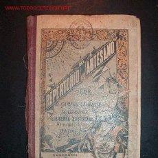 Libros antiguos: REPERTORIO DEL ARTESANO POR CARLOS ALVAREZ MALGORRY. Lote 17194469