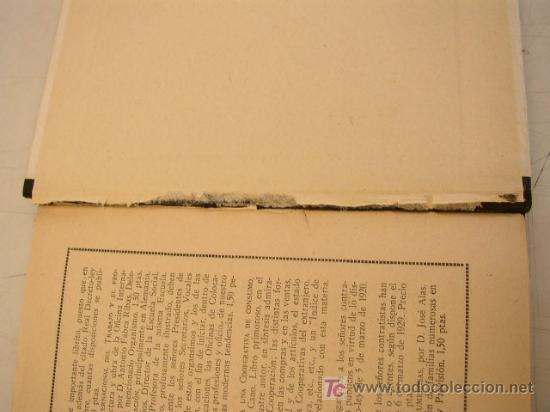 Libros antiguos: SELECCIÓN DE VERSOS ESPAÑOLES LIBRO DE LECTURA Y DE INICIACIÓN AL CONOCIMIENTO DE LA POESÍA - - Foto 6 - 20941261