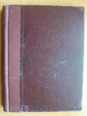 GEOGRAFIA UNIVERSAL - EDITORIAL PRENSA ESPAÑOLA - Nº 122 (Libros Antiguos, Raros y Curiosos - Libros de Texto y Escuela)