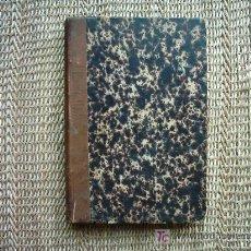 Libros antiguos: GRAMÁTICA HISPANO-LATINA, TEÓRICO-PRÁCTICA PARA EL ESTUDIO SIMULTÁNEO COMPARADO. 1879.. Lote 5187018