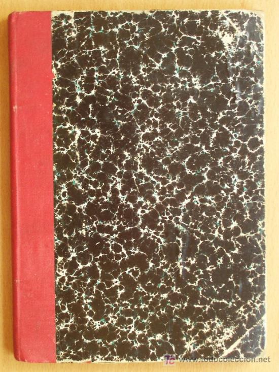 ELEMENTOS DE GEOGRAFÍA - POR D. MANUEL ZABALA ARDANIZ - TERCER CURSO - AÑO 1902 (Libros Antiguos, Raros y Curiosos - Libros de Texto y Escuela)