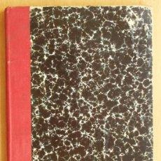 Libros antiguos: ELEMENTOS DE GEOGRAFÍA - POR D. MANUEL ZABALA ARDANIZ - TERCER CURSO - AÑO 1902. Lote 24592211