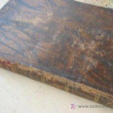 Libros antiguos: AÑO 1.826 IMPRENTA REAL LACROIX: TRATADO ELEMENTAL DE ARITMETICA 1.826 MADRID,. Lote 26959606