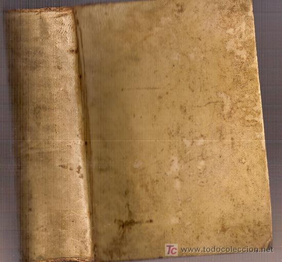 Libros antiguos: Curso de matematicas...por Tadeo Lope y Aguilar. Madrid : Imp. Real, 1798. - Foto 5 - 26310743