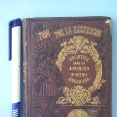 Libros antiguos: ESCOLAR TODO POR LA ILUSTRACION-CATECISMO DE AGRICULTURA-1892 -SATURNINO CALLEJA. Lote 25853092