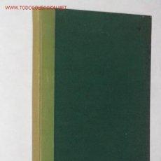 Libros antiguos: BIOLOGÍA. PRÁCTICAS ELEMENTALES, ENRIQUE RIOJA LO BIANCO Y ORESTES CENDRERO CURIEL, SANTANDER 1928. . Lote 26924566