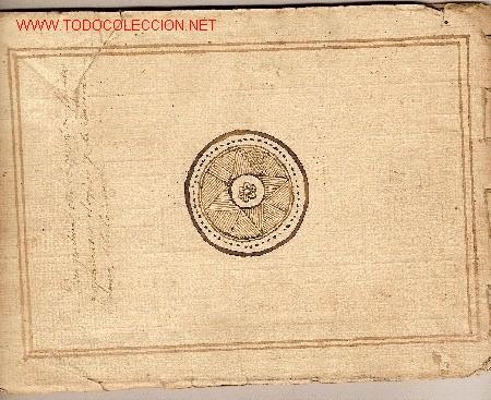 Libros antiguos: Copia [manuscrita] del Curso de Caligrafía o Nuevo método de aprender a escribir por el Sr. Bernadet - Foto 2 - 27160124