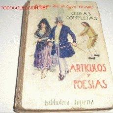 Libros antiguos: BIBLIOTECA SOPENA TENGO MAS. Lote 2558842