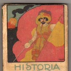 Libros antiguos: INTERESANTE LIBRO -HISTORIA DE ESPAÑA-EDITORIAL SATURNINO CALLEJA-MADRID. Lote 17772081
