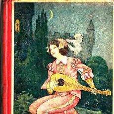 Libros antiguos: LIBRO DE TEXTO HOJAS LITERARIAS PARA LOS NIÑOS AÑO 1920. Lote 11065477