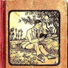 Libros antiguos: LIBRO DE TEXTO JUVENTUD AÑO 1923. Lote 11066713