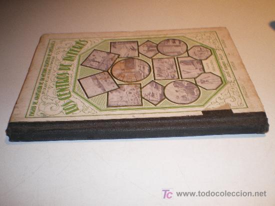 Libros antiguos: LOS CENTROS DE INTERES - ENSAYO DE ADAPT. DE UN METODO CIENTIFIC. DE ENSEÑANZA. 2º GRADO (1932) - Foto 2 - 20885992