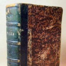 Libros antiguos: TRATADO DE FISICA, GUSTAVO GILI, 1930S, LIBRO. Lote 15453149
